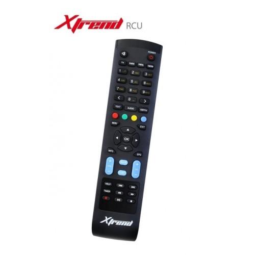 Xtrend Et7000 Hd 1x Dvb S2 Linux Full Hd Pvr 1080p